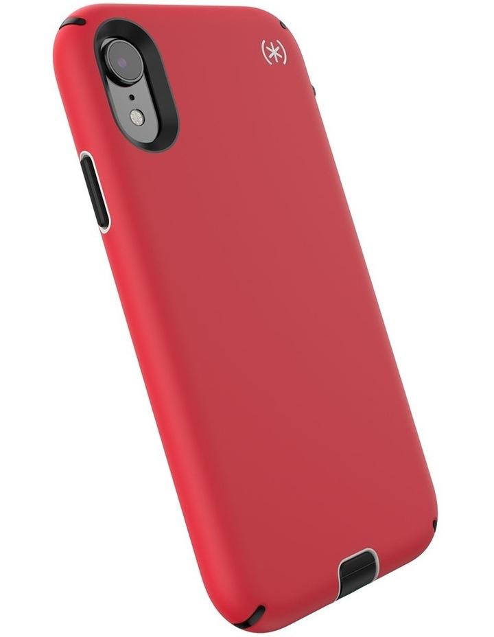 iPhone XR Presidio Sport Red image 1