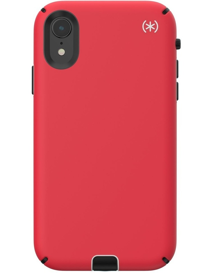 iPhone XR Presidio Sport Red image 2
