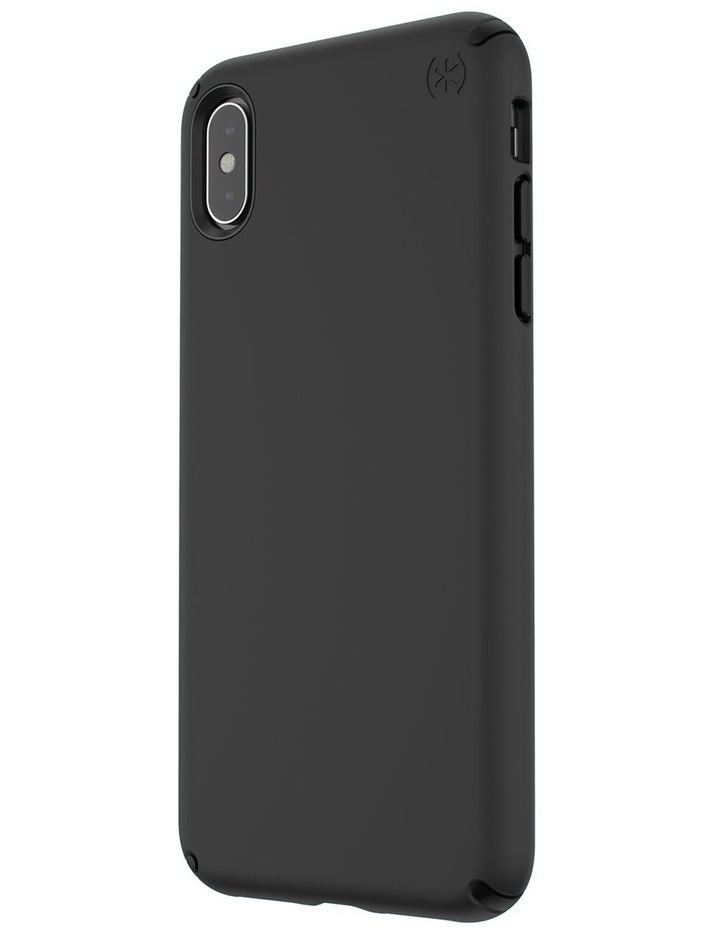 iPhone XS Max Presidio Pro Black image 3