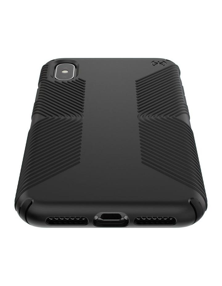 iPhone XS Max Presidio Grip Black image 5