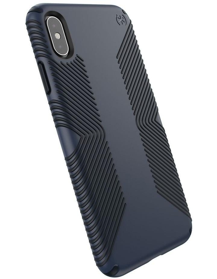 iPhone XS Max Presidio Grip Blue image 1