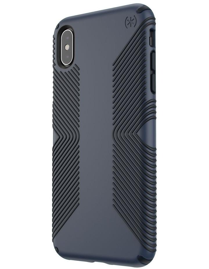 iPhone XS Max Presidio Grip Blue image 3