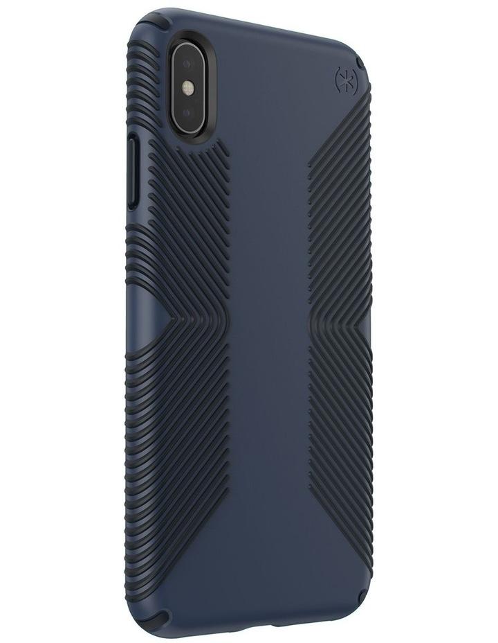 iPhone XS Max Presidio Grip Blue image 4