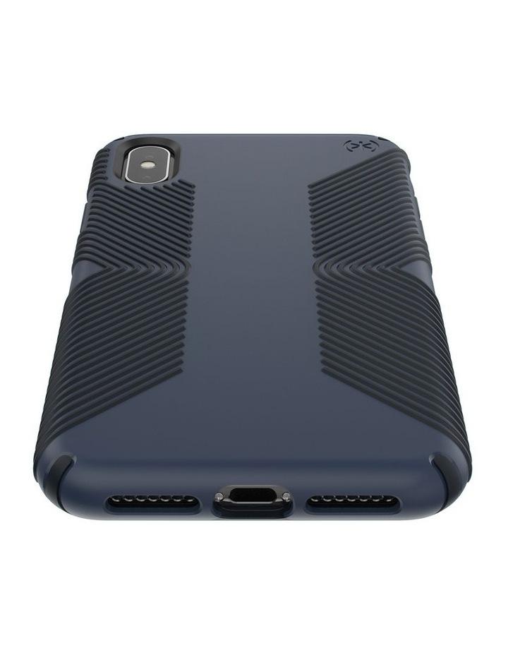 iPhone XS Max Presidio Grip Blue image 5