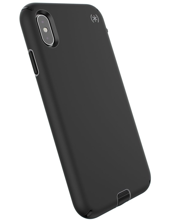 iPhone XS Presidio Sport Black image 1