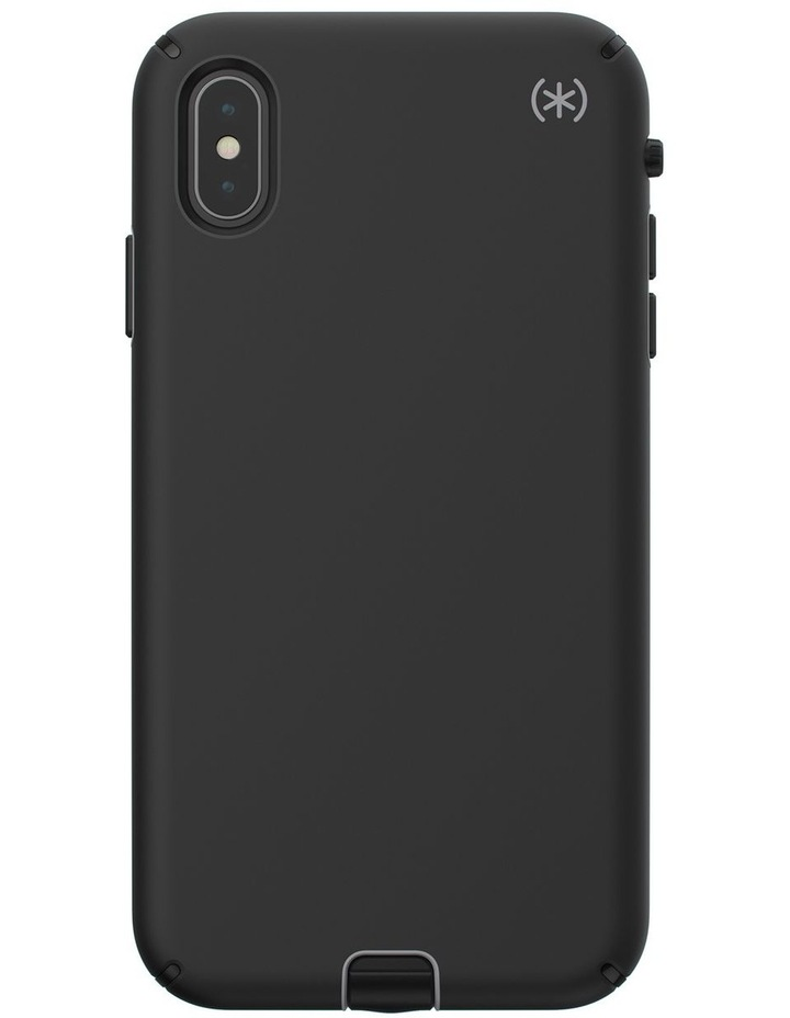 iPhone XS Presidio Sport Black image 2