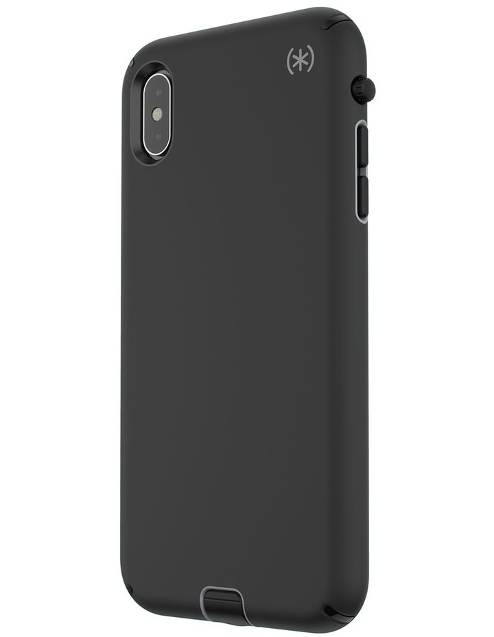 iPhone XS Presidio Sport Black image 3