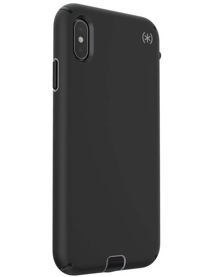 iPhone XS Presidio Sport Black image 4