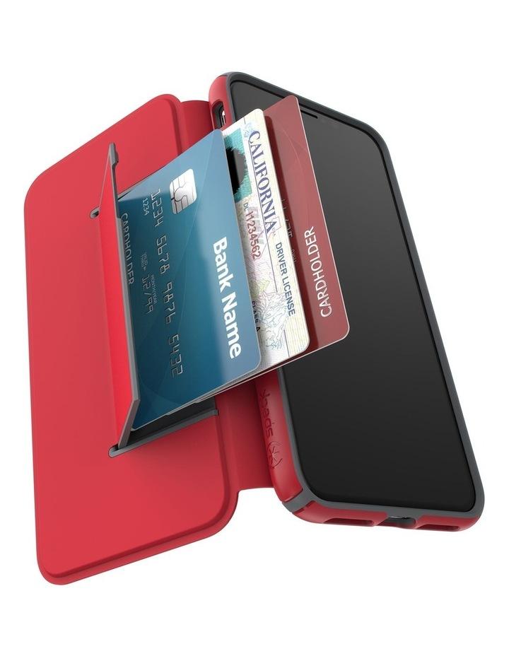 iPhone XS Presidio Folio Red image 7