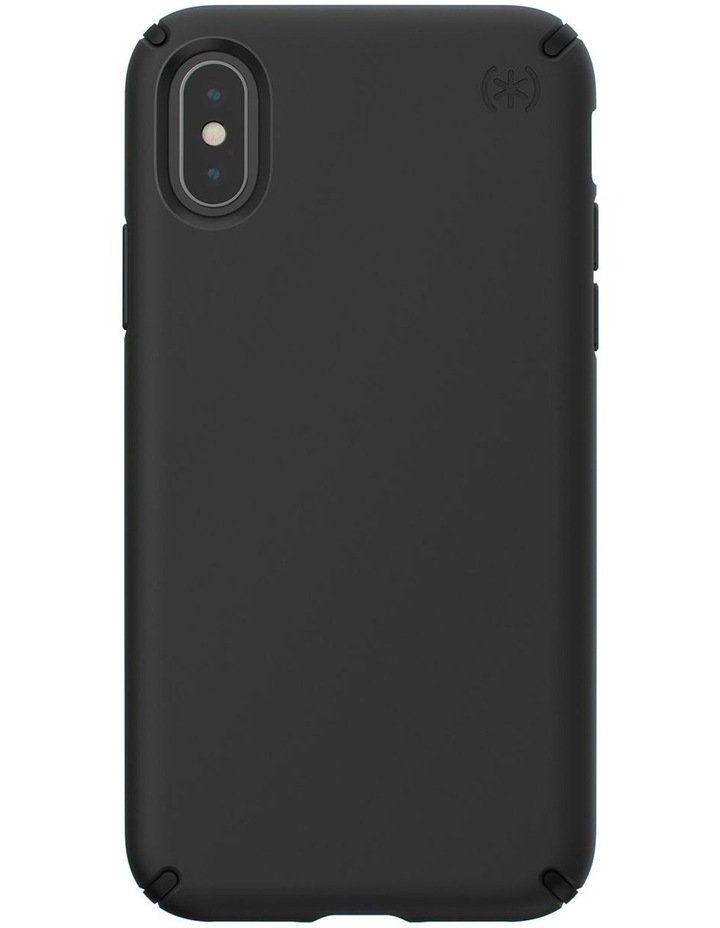 iPhone XS Presidio Pro Black image 2