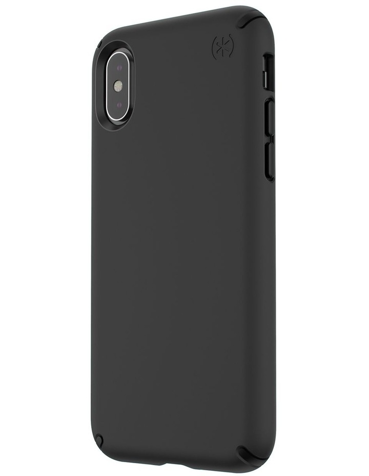 iPhone XS Presidio Pro Black image 3