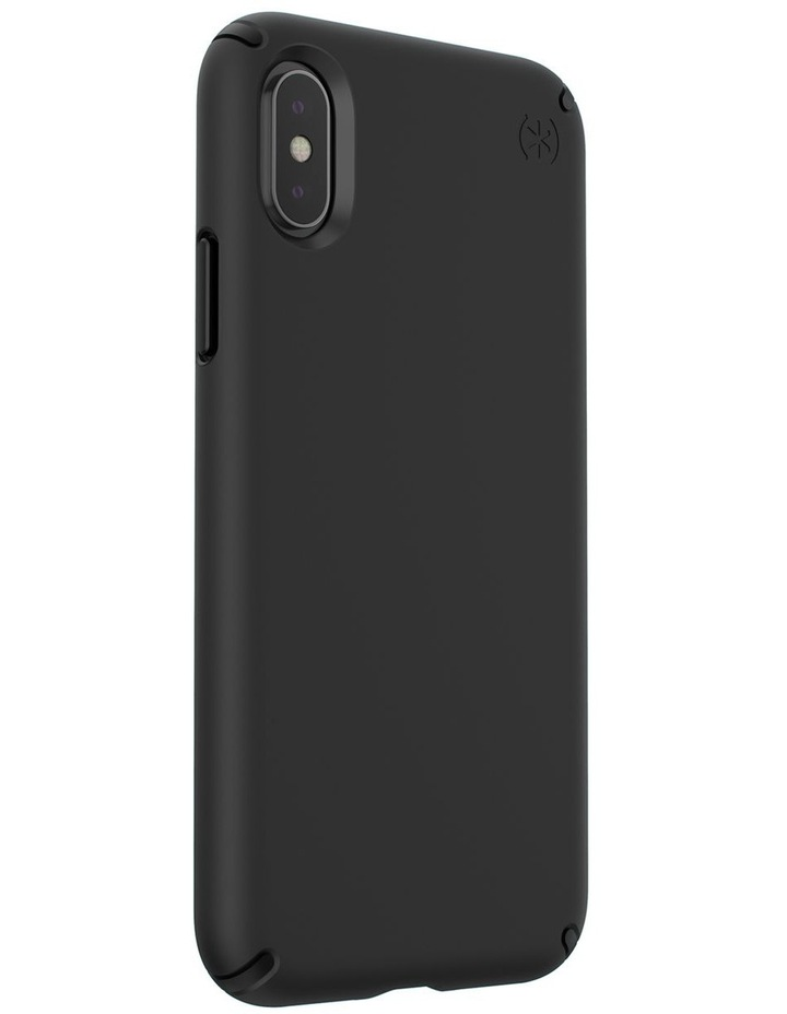 iPhone XS Presidio Pro Black image 4