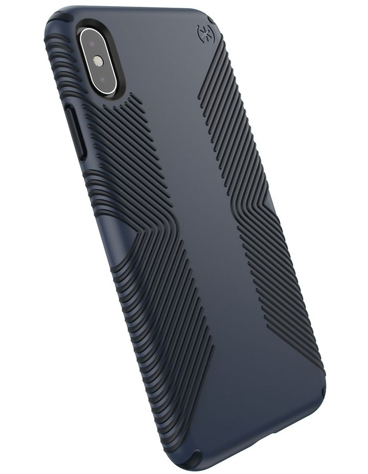 iPhone XS Presidio Grip Blue image 1