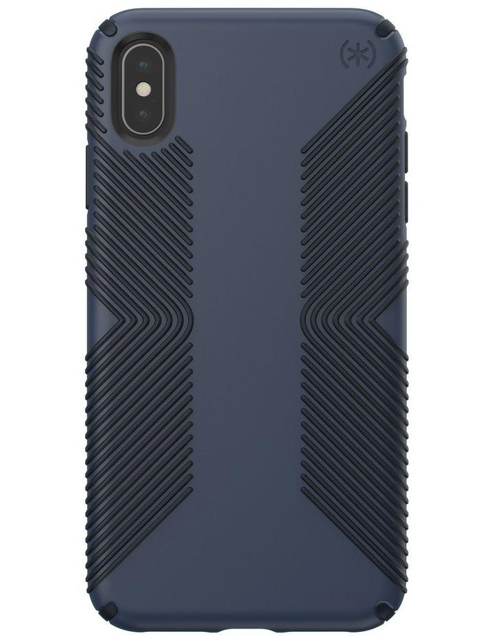 iPhone XS Presidio Grip Blue image 2