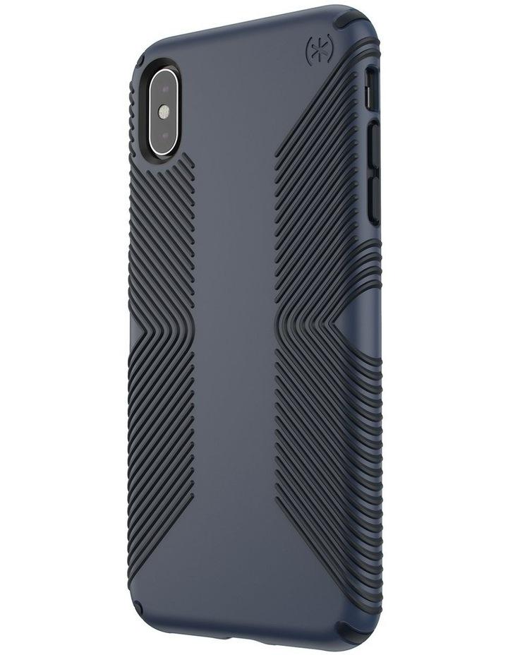 iPhone XS Presidio Grip Blue image 3