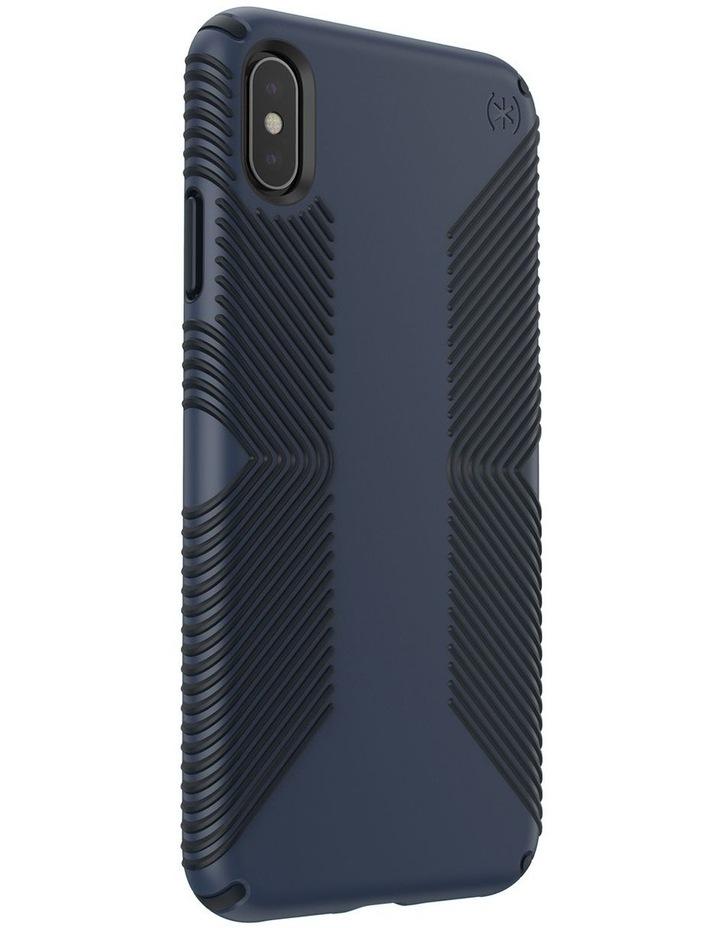 iPhone XS Presidio Grip Blue image 4