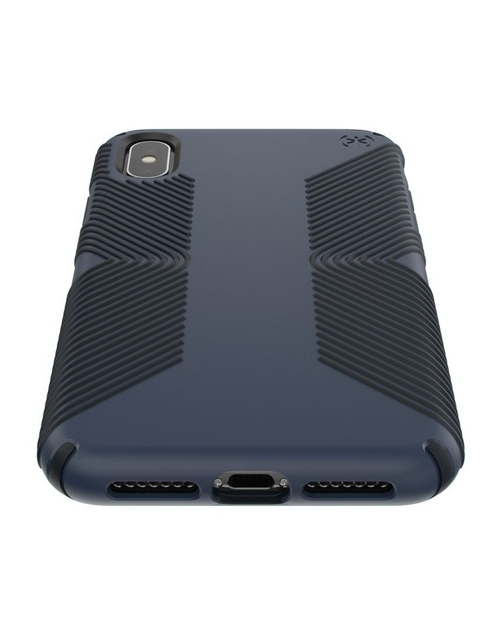 iPhone XS Presidio Grip Blue image 5