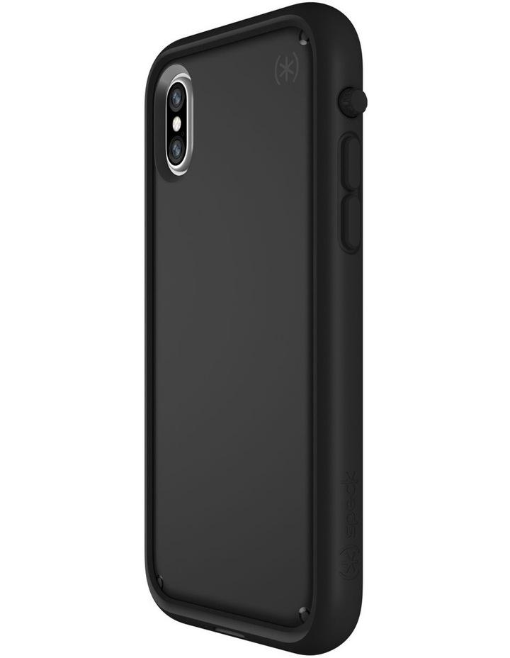 iPhone XS Presidio Ultra Black image 4