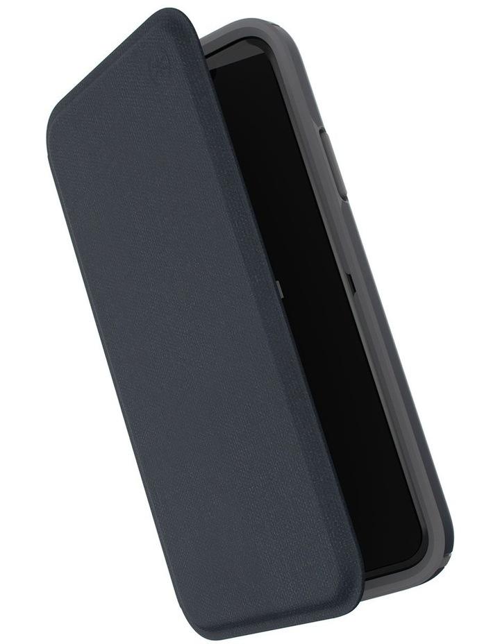 iPhone XS Presidio Folio Blue image 1