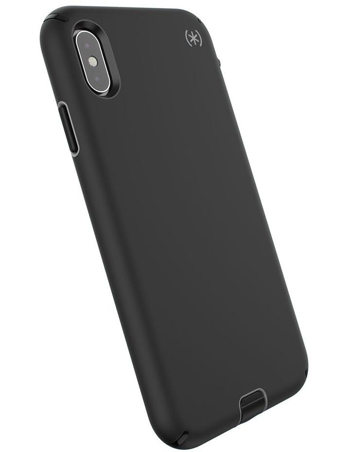 iPhone XS Max Presidio Sport Black image 1