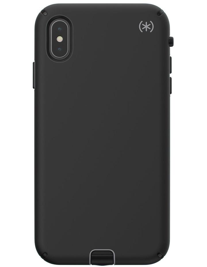iPhone XS Max Presidio Sport Black image 2