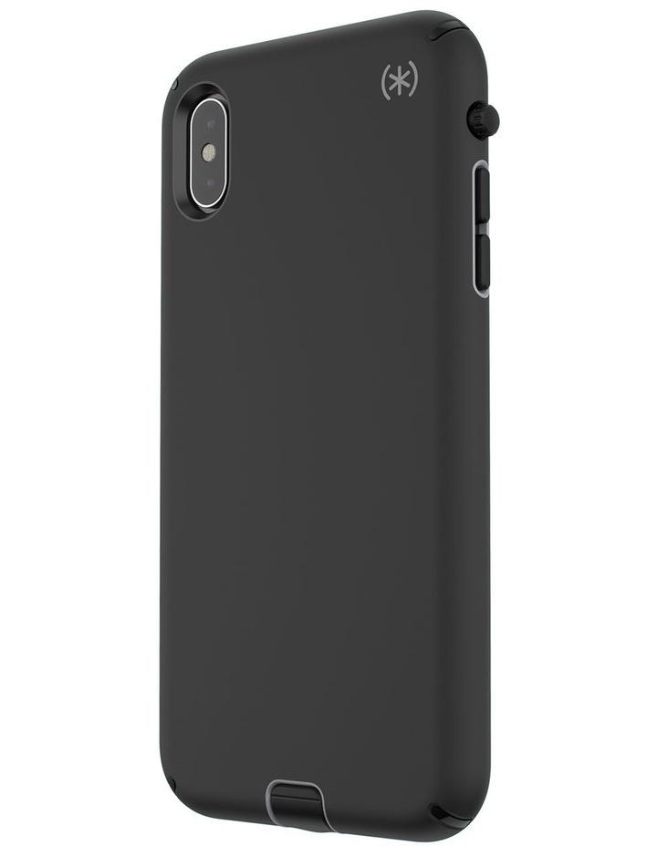 iPhone XS Max Presidio Sport Black image 3
