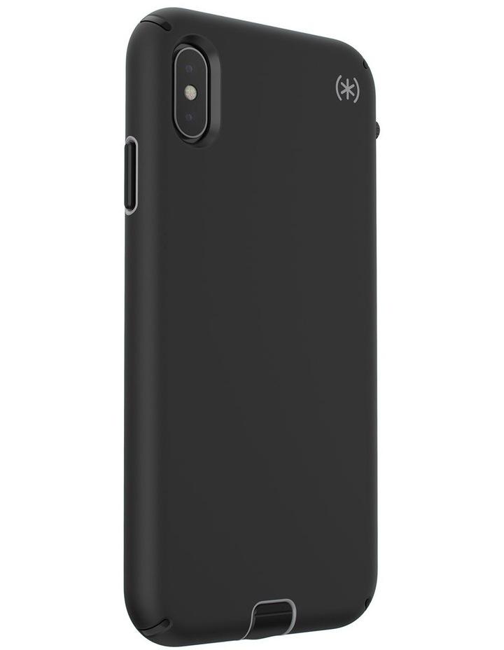 iPhone XS Max Presidio Sport Black image 4