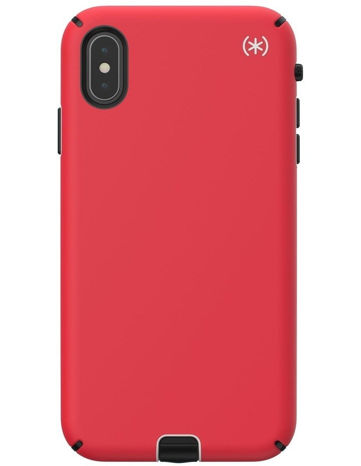 iPhone XS Max Presidio Sport Red image 2