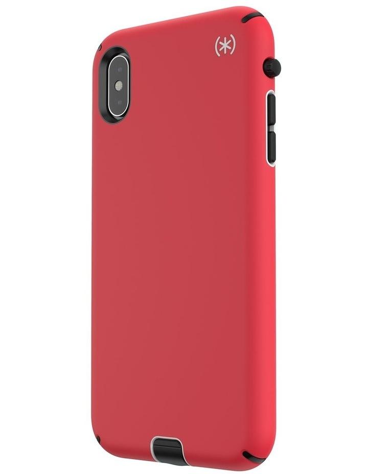 iPhone XS Max Presidio Sport Red image 3