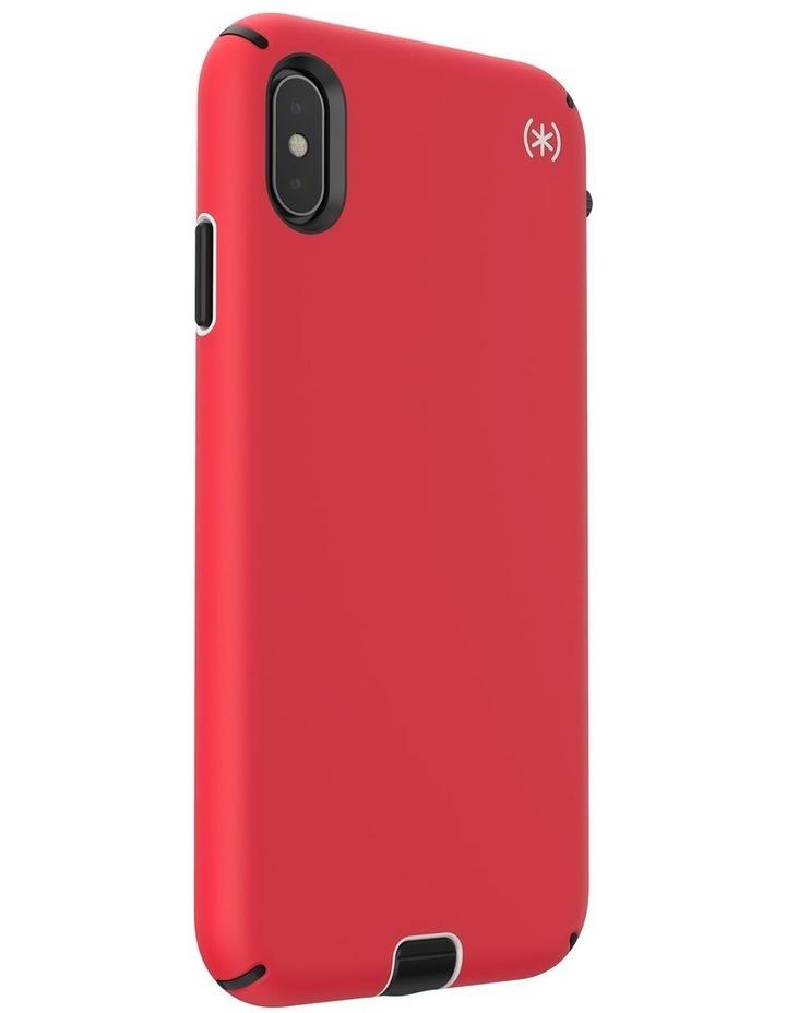 iPhone XS Max Presidio Sport Red image 4