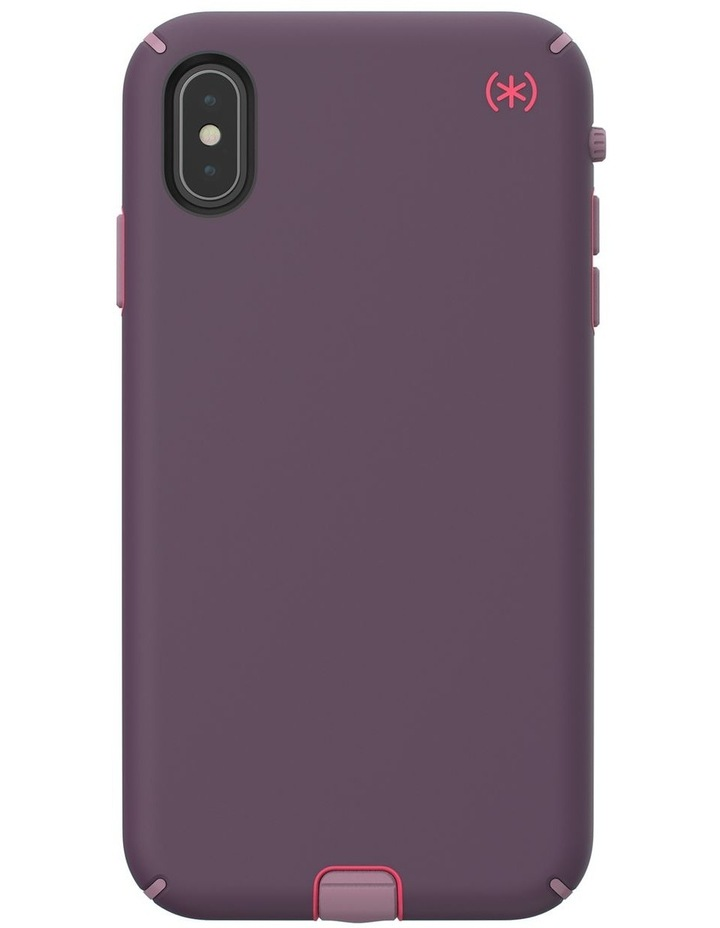 iPhone XS Max Presidio Sport Purple image 2