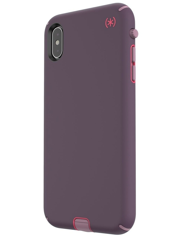 iPhone XS Max Presidio Sport Purple image 3