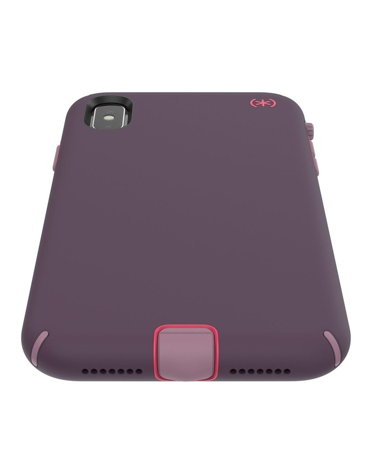 iPhone XS Max Presidio Sport Purple image 5
