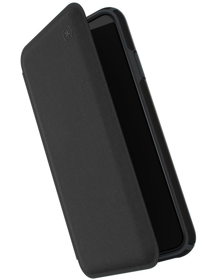 iPhone XS Max Presidio Folio Black image 1