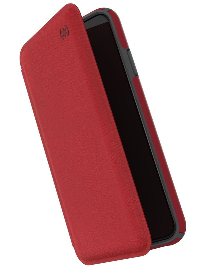 iPhone XS Max Presidio Folio Red image 1