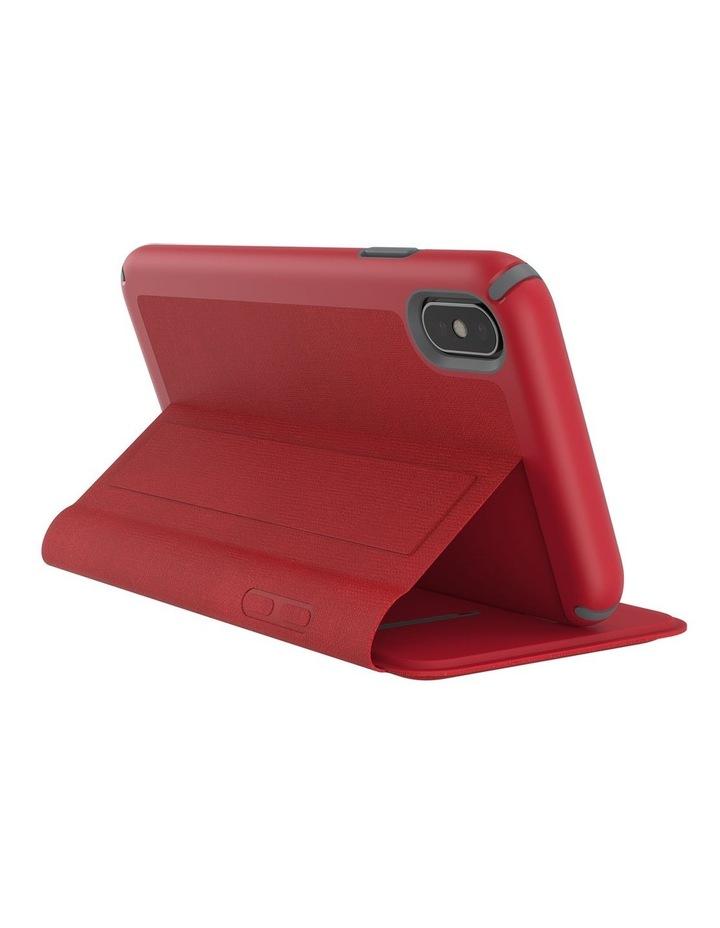 iPhone XS Max Presidio Folio Red image 6