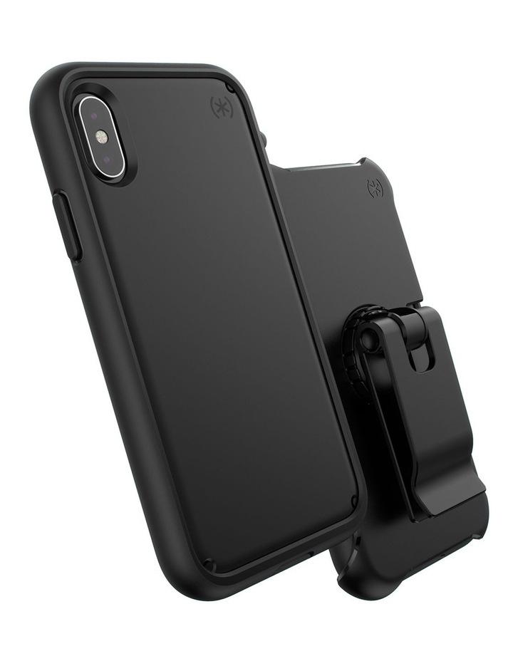 iPhone XS Max Presidio Ultra Black image 1