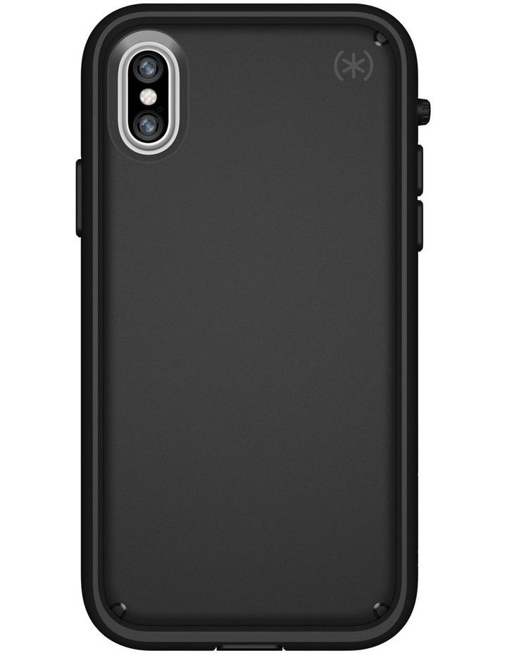 iPhone XS Max Presidio Ultra Black image 2