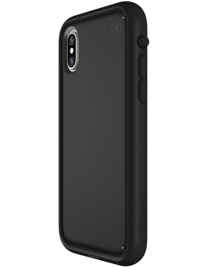 iPhone XS Max Presidio Ultra Black image 4
