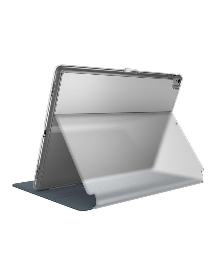 iPad 9.7-Inch Balance Folio Clear Blue image 1