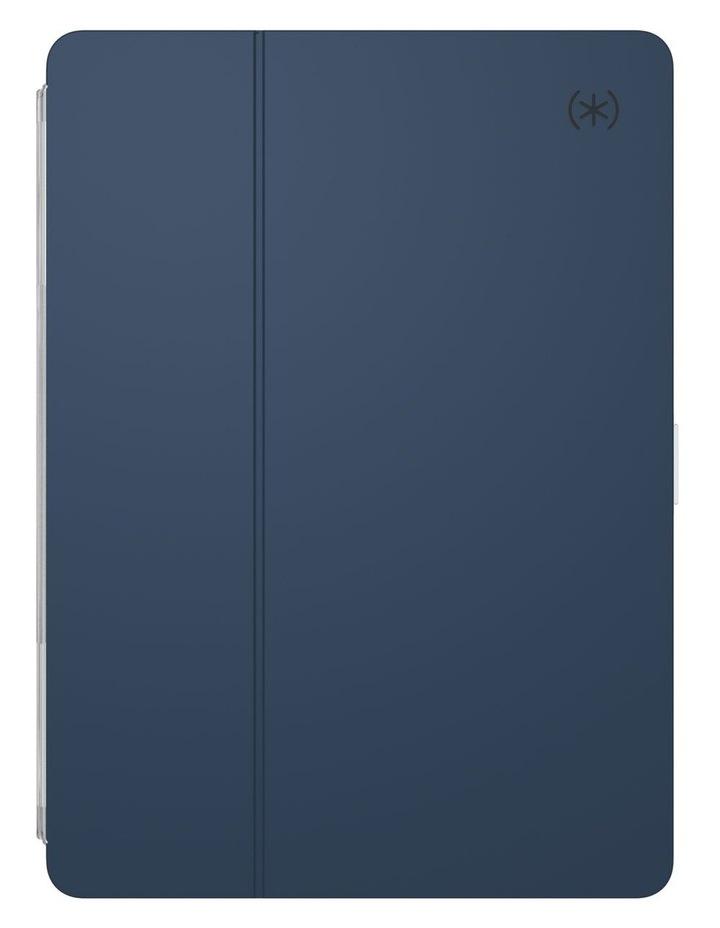 iPad 9.7-Inch Balance Folio Clear Blue image 2