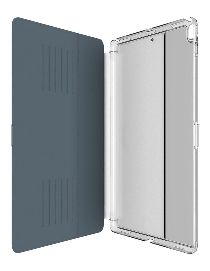 iPad 9.7-Inch Balance Folio Clear Blue image 3