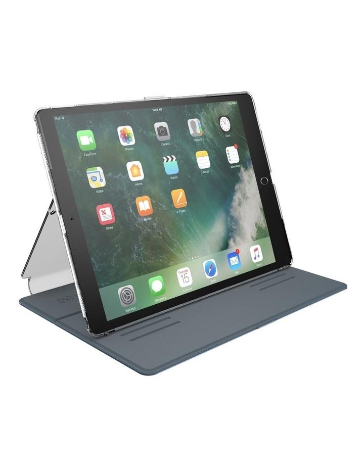 iPad 9.7-Inch Balance Folio Clear Blue image 4