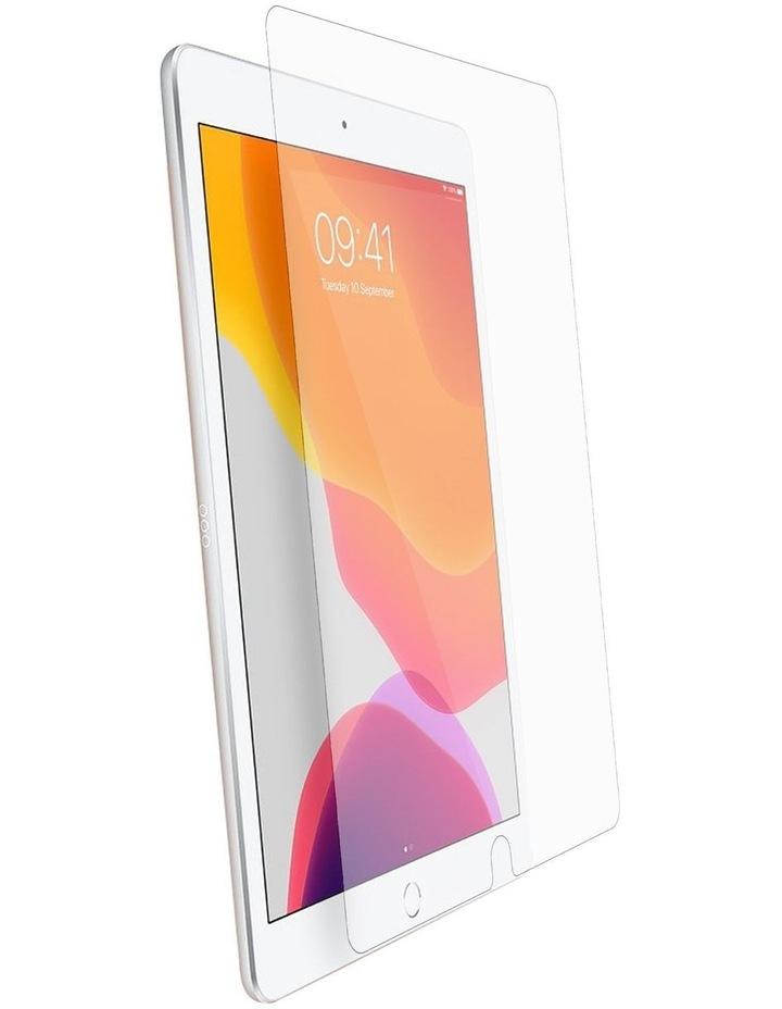 OpticShield 2.5D Glass Screen Protector for iPad 10.2'' image 1
