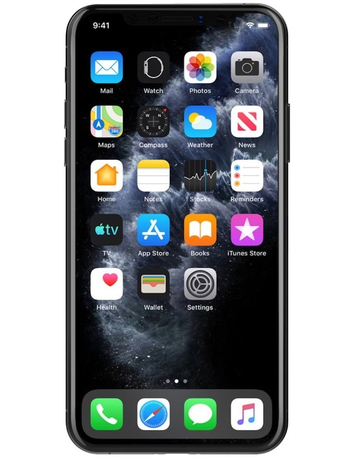 Screenforce Tempered Glass Screen Protector for iPhone 11 Pro image 2