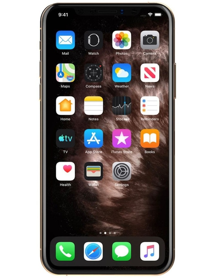 Screenforce Tempered Glass Screen Protector for iPhone 11 Pro Max image 2
