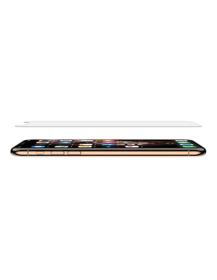 Screenforce Tempered Glass Screen Protector for iPhone 11 Pro Max image 3