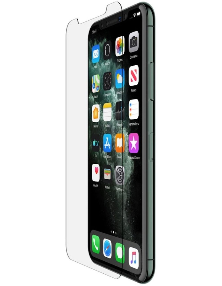 Screenforce InvisiGlass Ultra Screen Protector for iPhone 11 Pro image 1