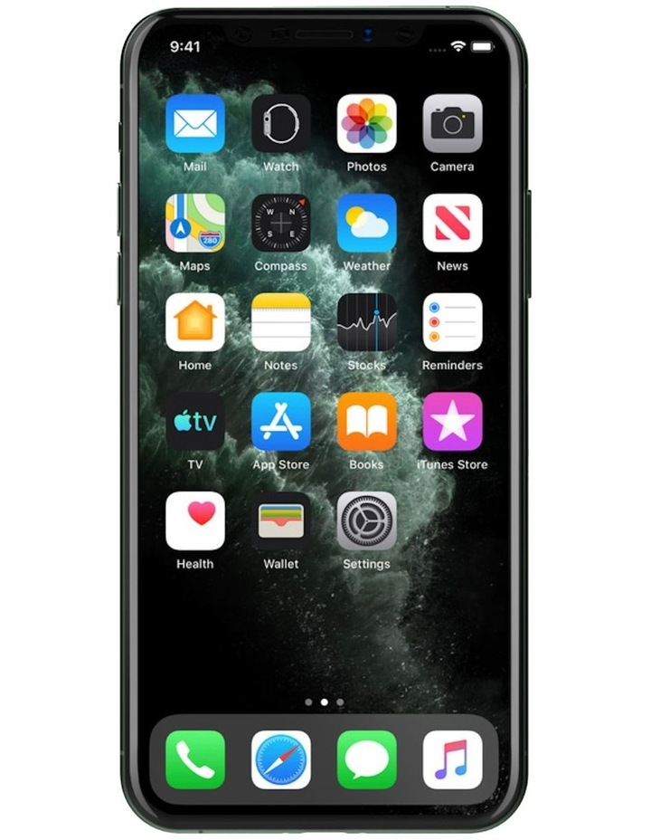 Screenforce InvisiGlass Ultra Screen Protector for iPhone 11 Pro image 2