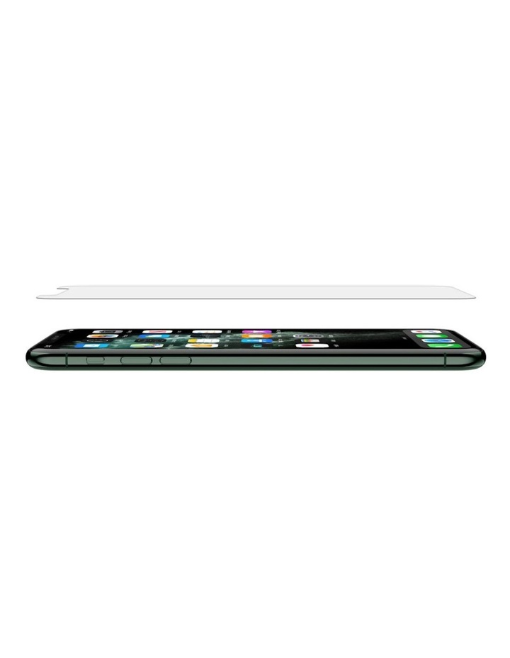 Screenforce InvisiGlass Ultra Screen Protector for iPhone 11 Pro image 3